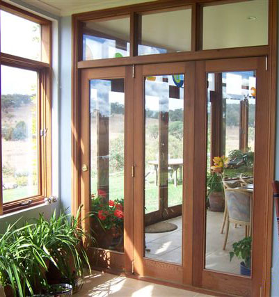 Internal Bifolds