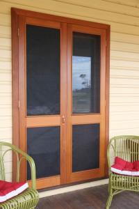 Flyscreen Doors