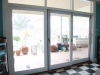 Three Door Stacker With Brio Screen - Interior View