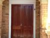 Inverell Town Hall Doors