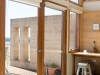 French Doors with Highlights